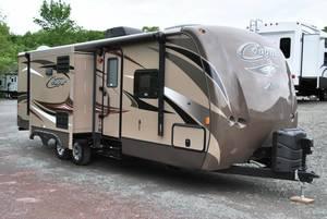 2015 Keystone Cougar X-Lite 26RBI