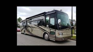 2008 Tiffin Phaeton 40QDH