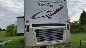 2006 Damon Astoria 3595