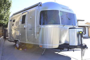 2014 Airstream Flying Cloud 20 FB