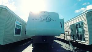 2006 DRV Mobile Suites 36RES