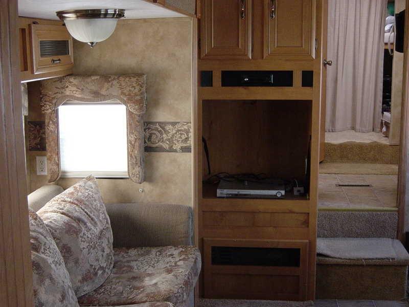 2006 Keystone Laredo 32RS