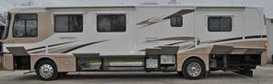 2004 Holiday Rambler Ambassador 38