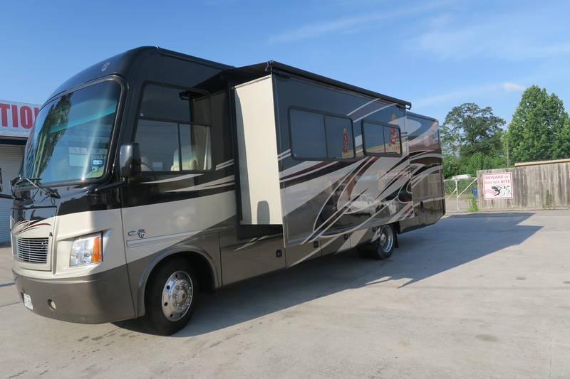 2012 Thor Motor Coach A.C.E. Challenger