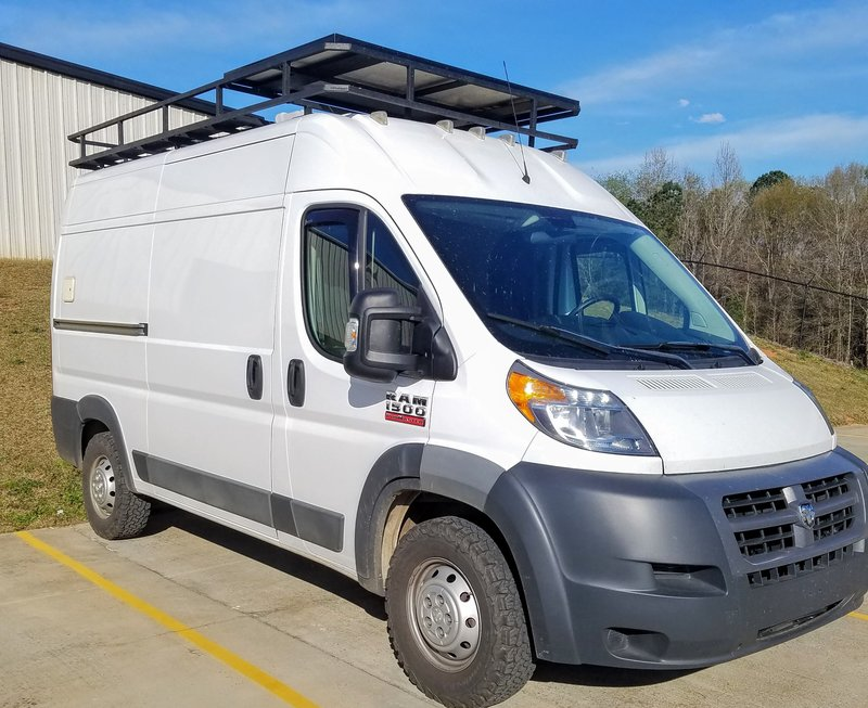 Conversion Vans For Sale Near Me - Best Car Update 2019-2020 by TheStellarCafe