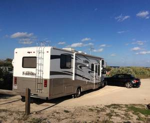 2014 Forest River Forester 3101SS