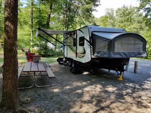 2017 Keystone Passport Ultra Lite 171 EXP