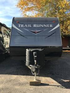 2018 Heartland Trail Runner 30ODK