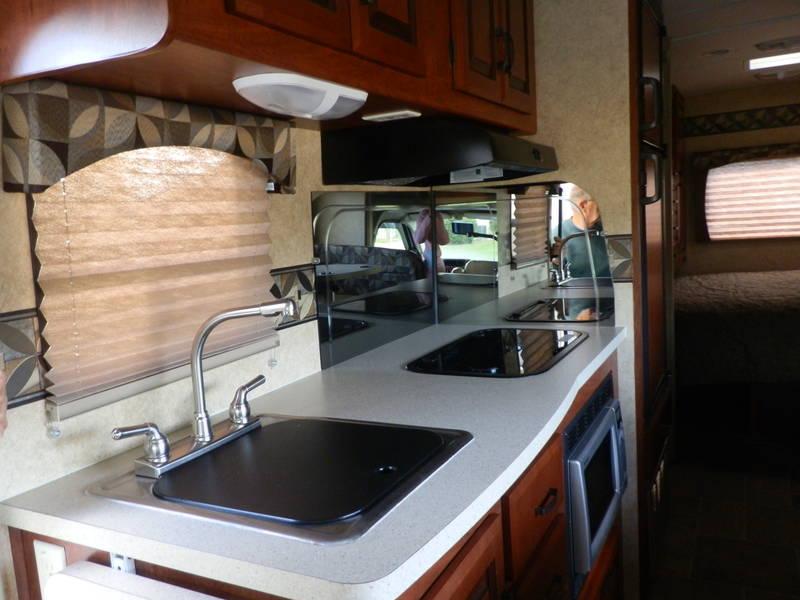 2013 Forest River Lexington 265DS