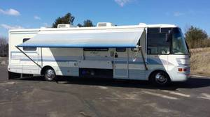 1993 National RV Sea Breeze 133