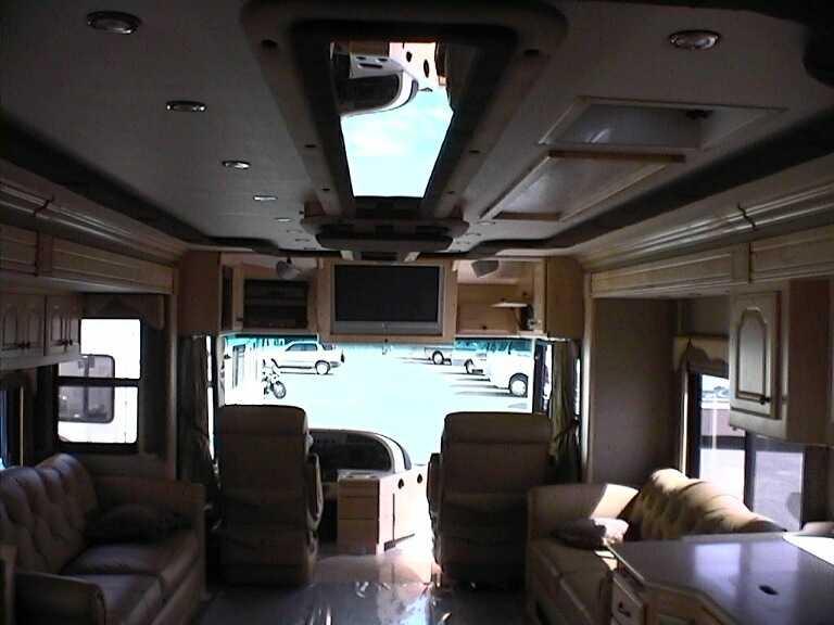 2005 American Coach American Eagle