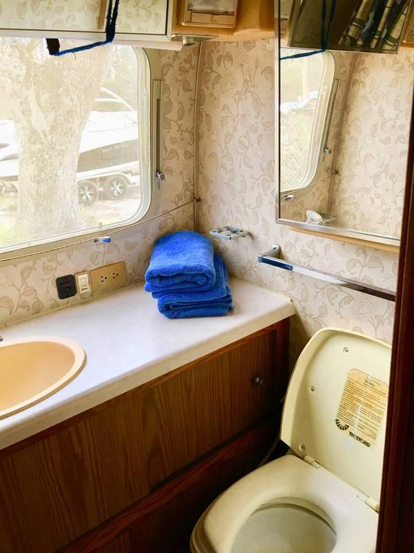 1991 Airstream Classic Excella