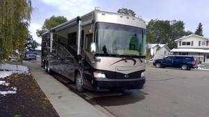 2008 Country Coach Inspire 360 52138
