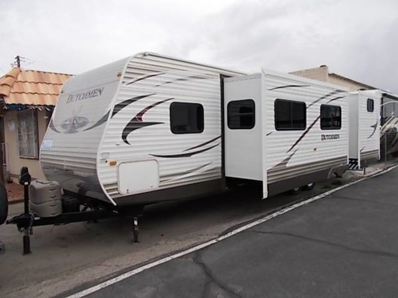 Dutchmen Dutchmen Travel Trailers Rv Reviews