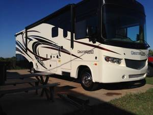 2017 Forest River Georgetown 335DSF