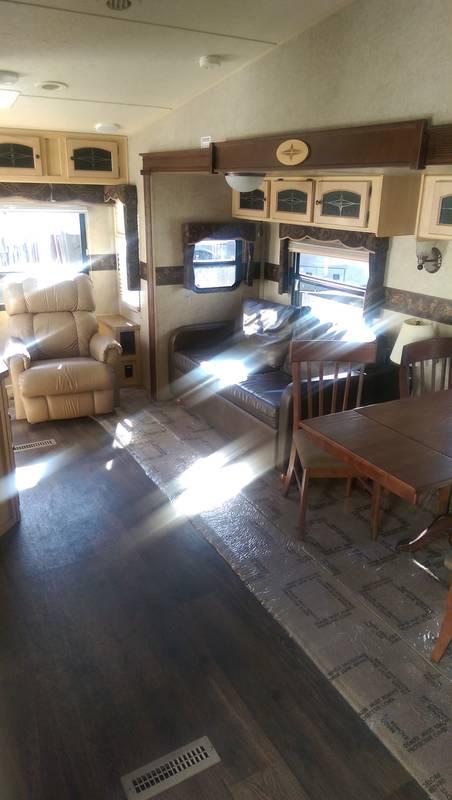 2012 Forest River Rockwood Ultra Lite 2720WS