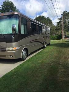 2004 Newmar Mountain Aire 38