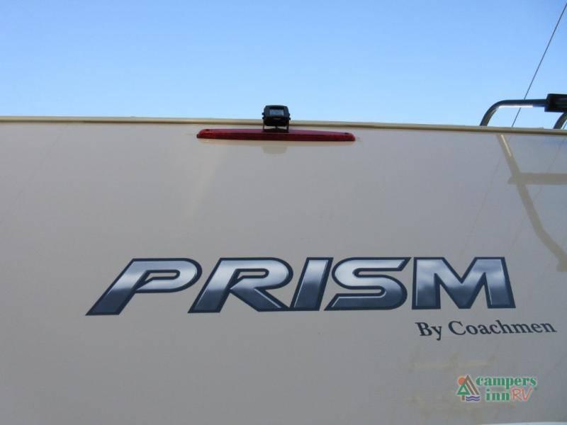 2018 Coachmen Prism 2150CB