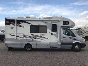 2010 Winnebago View 24K