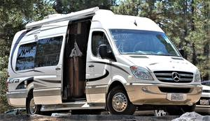 2013 Winnebago Era 170A