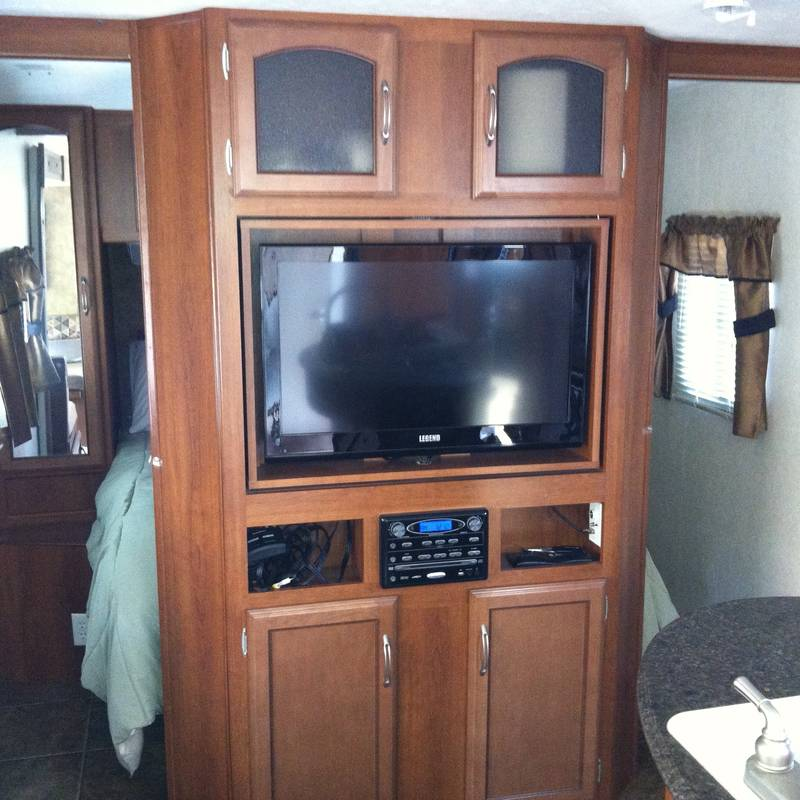 2013 Coachmen Freedom Express 233RBS