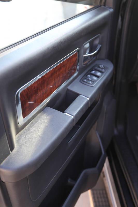 2012 Dodge Ram 2500 LAIE DIESEL