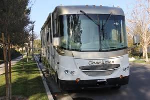 2005 Coachmen Aurora 3380 MBS-F