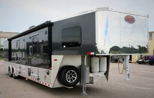 2018 Sundowner Prograde Toy Hauler LQ-HZ-2286GM