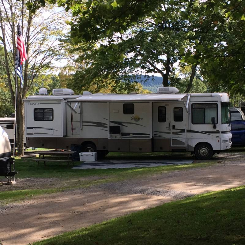 2006 Itasca Sunova 34a Class A Gas Rv For Sale By Owner