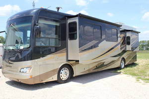 2014 Forest River Berkshire 390RB