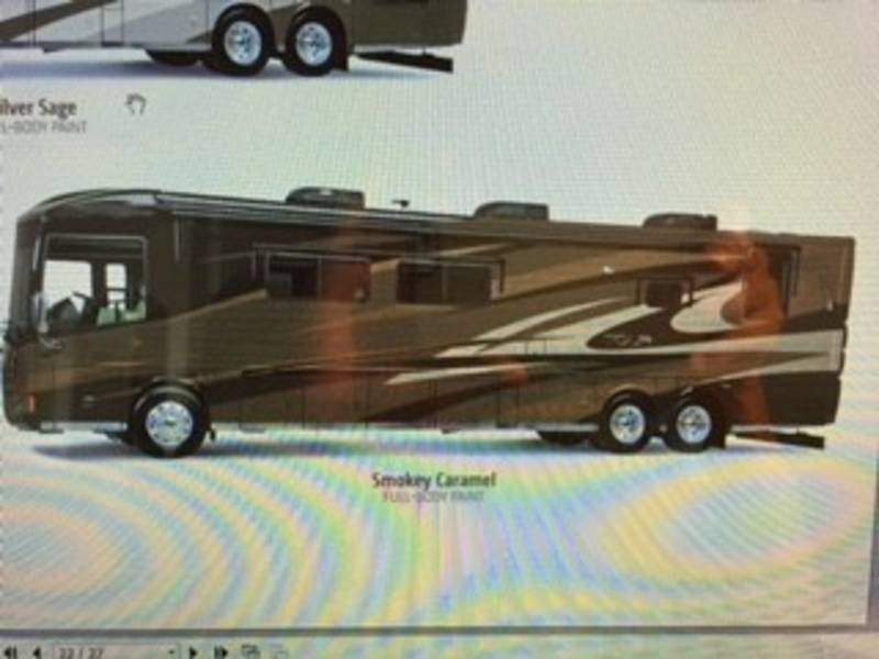 2013 Winnebago Tour 42GD