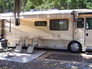 2006 American Coach American Tradition 40L