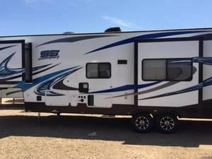 2016 Pacific Coachworks Sandsport F335