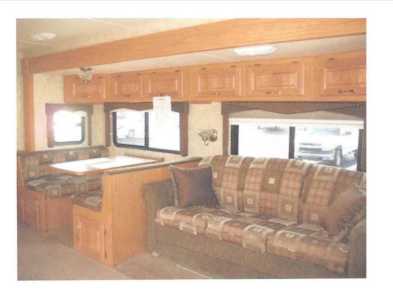 2006 Damon Challenger 353