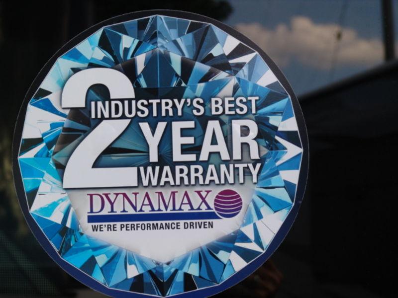2017 Dynamax Rev 24TB