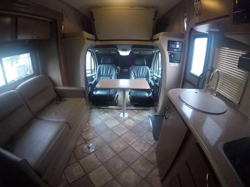 2014 Thor Motor Coach Siesta 24SR