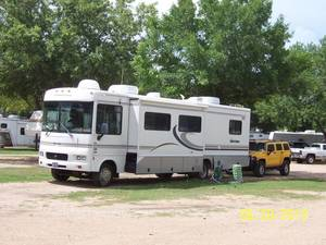 2004 Winnebago Sightseer 35N
