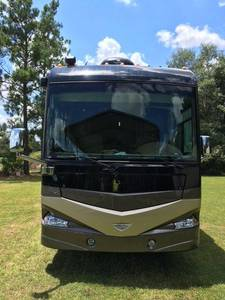 2008 Fleetwood Providence 39R