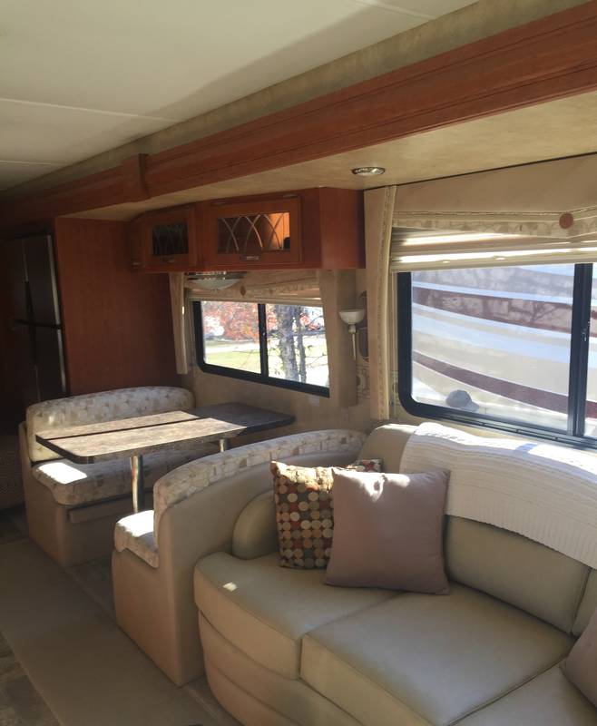 2011 Forest River Georgetown 360DS
