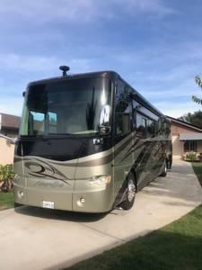 2010 Tiffin Allegro Bus 40QXP