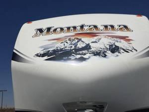 2011 Keystone Montana 3100RL