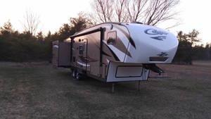 2015 Keystone Cougar X-Lite 29ROB