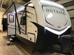 2018 Keystone Outback 298RE