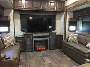 2017 Highlandridge Openrange3x 375RDS
