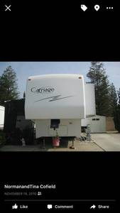 2004 Carriage Compass 35slq
