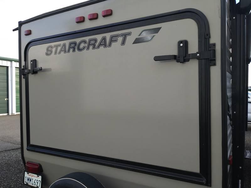 2016 Starcraft AR-ONE 18 FB ar one