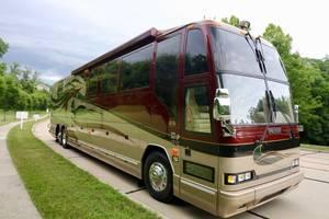 2000 Prevost American Coach H3-45