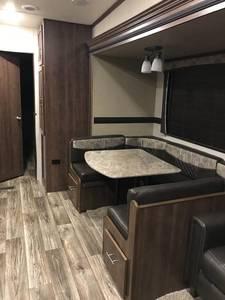 2018 CrossRoads Volante 310BH