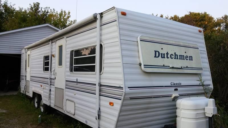 1998 Dutchmen Classic M30FK
