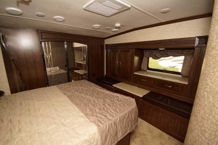 2015 Heartland Gateway 3900SE
